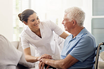 Home Care in Charlotte | Amore Home Care Services | Charlotte, NC